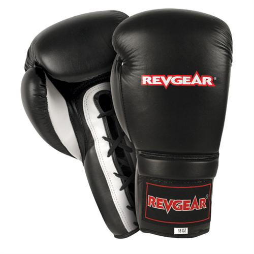 Revgear Powerhouse Lace Training Gloves